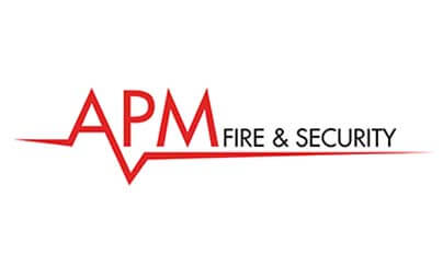 apm fire and security