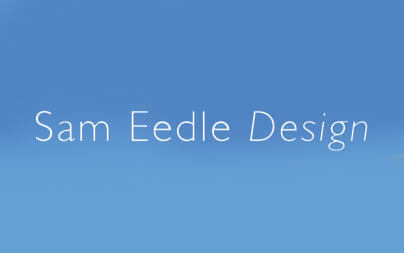 sam eedle design