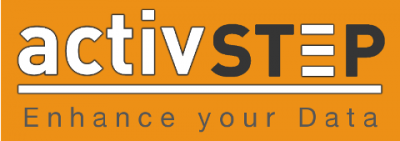 ActivStep Logo