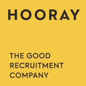 Hooray Recruitment